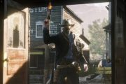 «Отличные» результаты  Red Dead Online, тираж GTA V и серии Borderlands и другое из отчёта Take-Two