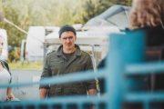 Сериал «Живая мина» с Антоном Васильевым выйдет 27 мая