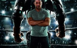 Живая сталь / Real Steel (2011) BDRemux 1080p