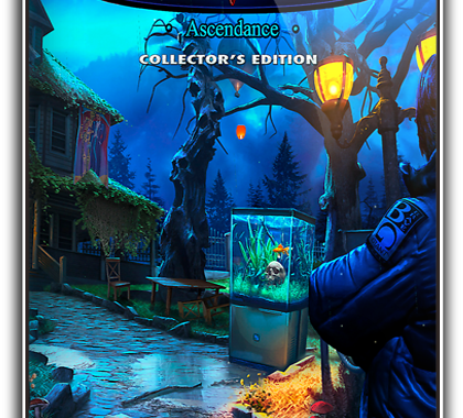 Охотник на демонов 5: Тайна музея / Demon Hunter 5: Ascendance (2019) PC