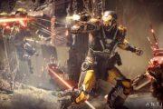 Разработчики Anthem выпустили обновление и пообещали рассказать о дальнейшей судьбе проекта