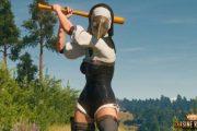 Королевская битва Cuisine Royale вышла на Xbox One в раннем доступе