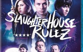 Правила бойни / Slaughterhouse Rulez (2018) BDRip 1080p | iTunes