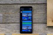 Представлена Android Q Beta 3: тёмный режим, улучшение жестов и пузыри
