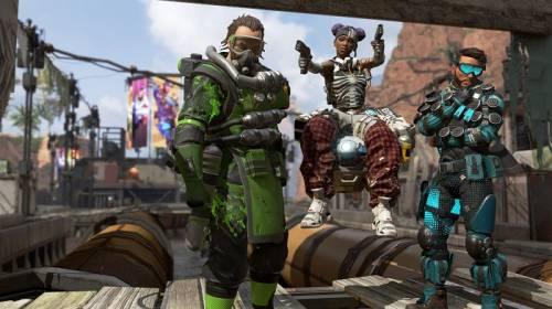 EA собирается выпустить Apex Legends на мобильных устройствах