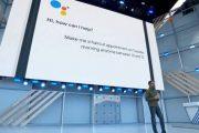 Google Assistant получит функции Duplex для упрощения бронирования на веб-сайтах
