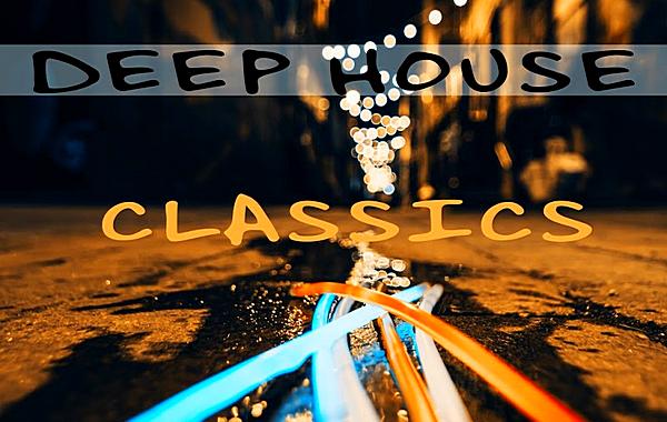 VA - Funky Deep House Classics (2019) MP3