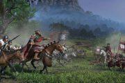 Total War Three Kingdoms установила рекорд серии по «онлайну» в Steam