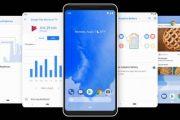 Количество активных устройств на базе Android достигло 2,5 млрд
