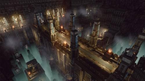 Дополнение с тёмными эльфами и гномами SpellForce 3: Soul Harvest выйдет 28 мая