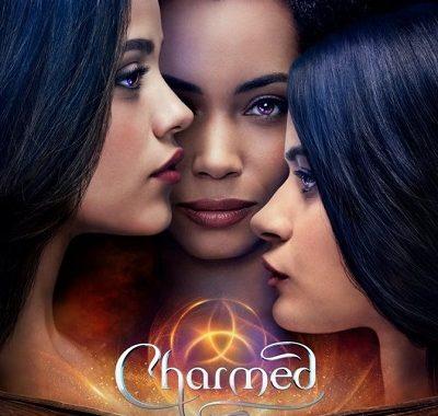 Зачарованные / Charmed [01х01-19 из 22] (2018-2019) WEB-DL 1080p | TVShows