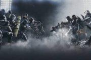 Видео: американец Warden пополнит ряды защитников в Rainbow Six Siege
