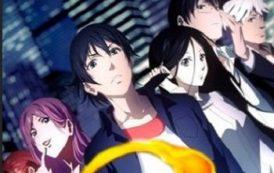 Один из отвергнутых: Изгой / Hitori no Shita: The Outcast [S01] (2016)  WEBRip от Deadmauvlad | P