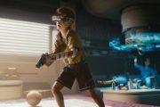 CD Projekt RED покажет новый геймплей Cyberpunk 2077 на E3 2019