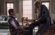 Джерард Батлер в бегах спасает президента Моргана Фримана