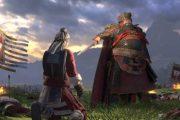Трейлер к запуску Total War: Three Kingdoms предлагает спасти народ Китая