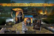 Анонсировано коллекционное издание Kingdom Come: Deliverance со всеми дополнениями