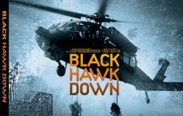 Черный ястреб / Black Hawk Down (2001) UHD BDRip 1080p | D, P2 | Театральная версия