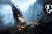 Мир Frostpunk может стать основой для будущей ролевой игры 11 bit Studios