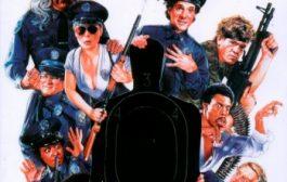Полицейская академия 3: Переподготовка / Police Academy 3: Back in Training (1986) BDRip-HEVC 1080p от HANNIBAL | D, P, P2