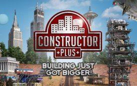 Constructor Plus (2019) PC | RePack от xatab