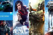 Подписка EA Access появится на PlayStation 4 в июле