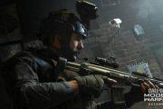 Официально анонсирована Call of Duty: Modern Warfare. Это перезапуск серии