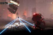 Боевая мотоциклетная аркада Steel Rats вышла на Xbox One и в магазине Discord