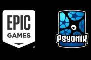 Epic Games приобрела студию-разработчика Rocket League