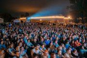 Фильмы с Серебряковым и Палем покажут на фестивале уличного кино