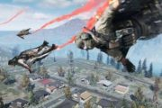 Activision представила королевскую битву Call of Duty Mobile