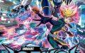 Югио! Врейнс / Yu-Gi-Oh! Vrains [01-100] (2017) HDTVRip 720p | AniMaunt