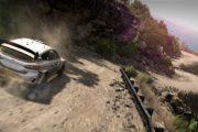 Разработчики показали симулятор WRC 8 профессиональным игрокам — те остались довольны