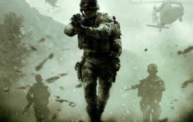Новую часть Call of Duty должны представить миру до конца июня этого года