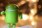 Доля платформы Pie на Android-рынке превысила 10 %