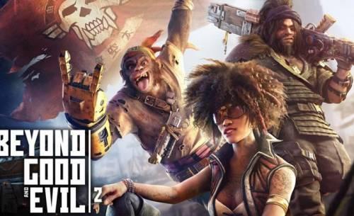 Beyond Good & Evil 2 не приедет на E3