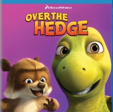 Лесная братва / Over the Hedge (2006) BDRip-AVC от SuperMin | D