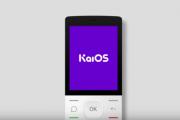 Разработчик операционной системы для кнопочных телефонов KaiOS привлёк $50 млн инвестиций