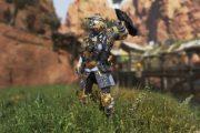 Apex Legends: запуск временного события во вторник и детали второго сезона