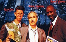 Три бизнесмена / Three Businessmen (1998) DVDRip | P1