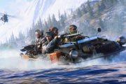 «Дуэтный» режим убрали из Battlefield V Firestorm, потому что он почти никому не нужен