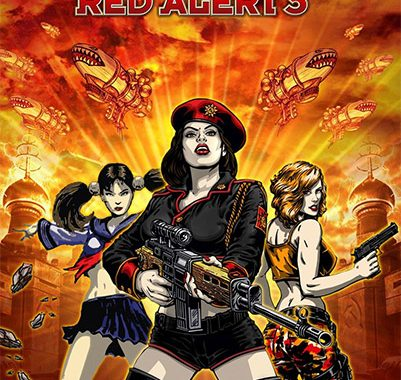 Command & Conquer: Red Alert 3 - Дилогия (2008-2009) PC | RePack от FitGirl