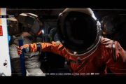 Трейлер к запуску Observation: роль ИИ в катастрофе на космической станции