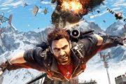 Сценарист «Джона Уика» напишет экранизацию видеоигры Just Cause