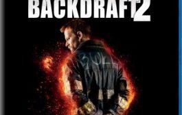 Обратная тяга 2 / Backdraft 2 (2019) BDRip 720p | L
