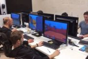 ИИ DeepMind освоил командную игру и превзошёл человека в Quake III