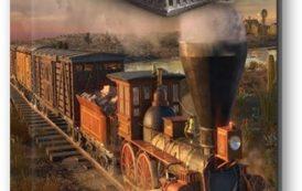 Railway Empire [v 1.9.0.24141 + 7 DLC] (2018) PC | Лицензия