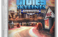 Cities: Skylines - Deluxe Edition [v 1.12.0-f5 + DLCs] (2015) PC | RePack от SpaceX