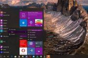 ВWindows 10 May 2019 Update сохранятся предустановленные приложения