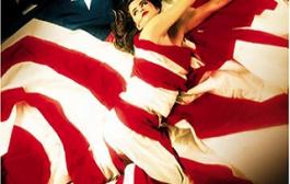 Горячая американская кровь / Red Blooded American Girl (1990) DVDRip | P2, A